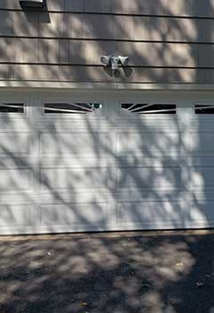 New Garage Door Installation In Oakdale